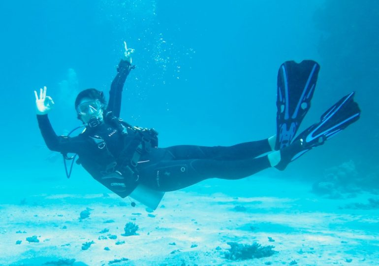 Why bloggers are changing the world of scuba diving … and how you can help them