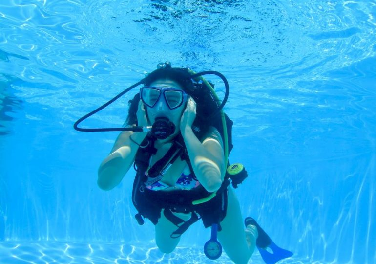 6 tips to protect your ears while diving