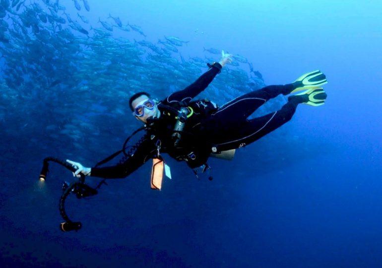 La beauté de la plongée : l'univers altruiste de Paul