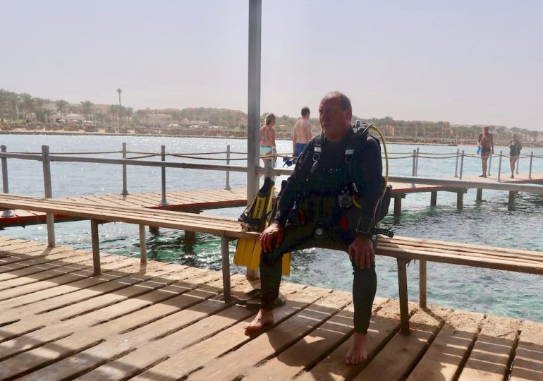 Scuba diving: mistakes that can also happen to you
