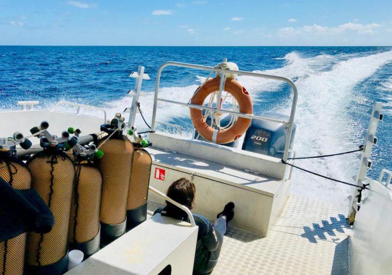 Accident de plongée: Appeler les secours en cas de doute, vraiment ?
